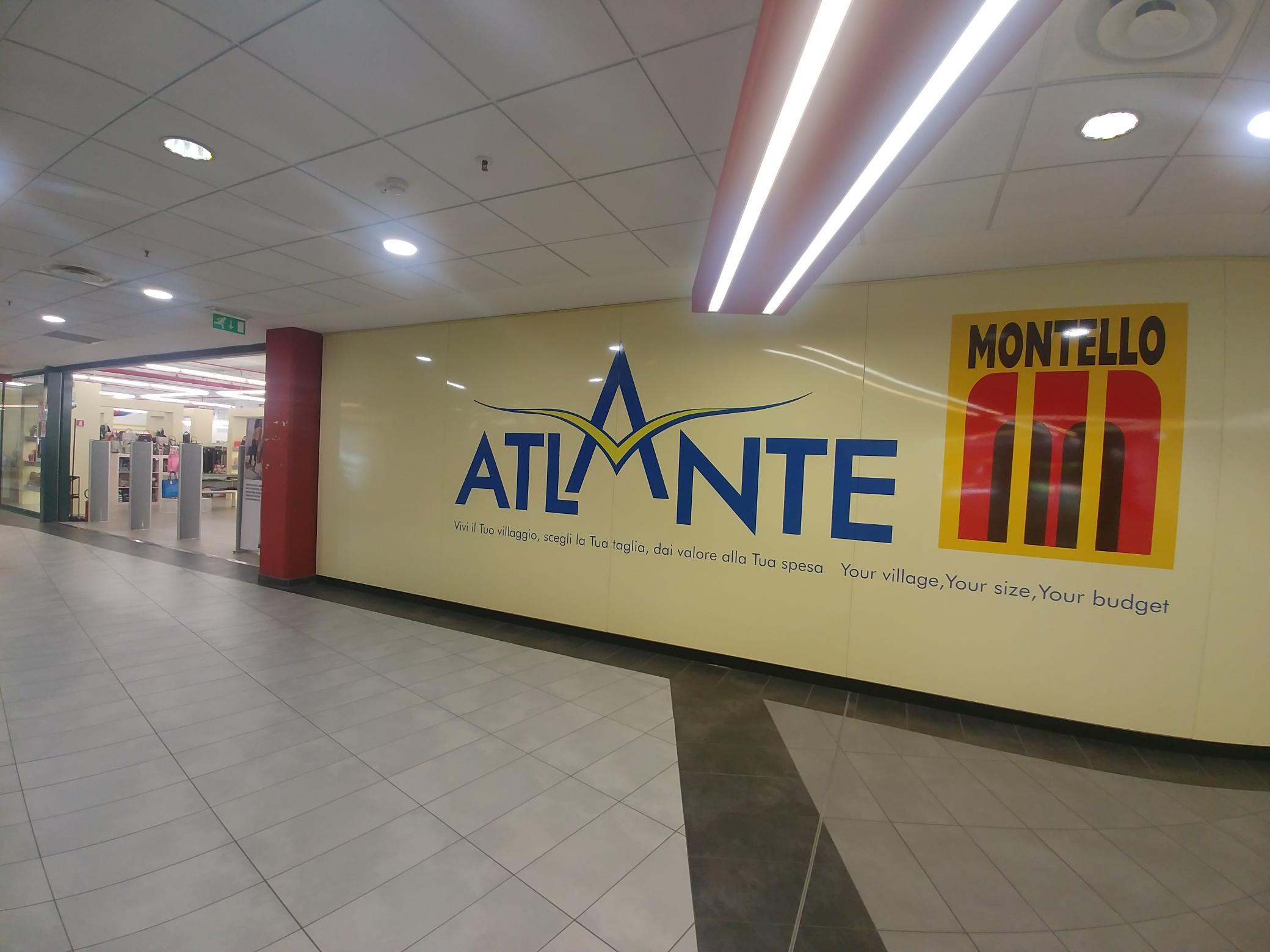 Punto vendita Chieri Montello multibrand
