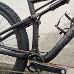 bici epic sworks 29 dettaglio