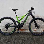Bici Levo Fsr Expert Carbon Lato Destro Intero